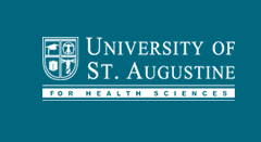 University of St. Augustine Logo