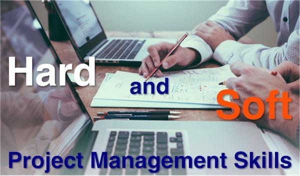 Blog - Hard and Soft Project Management Skills