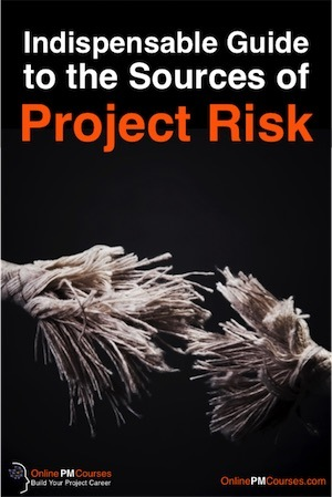 Sources of Project Risk