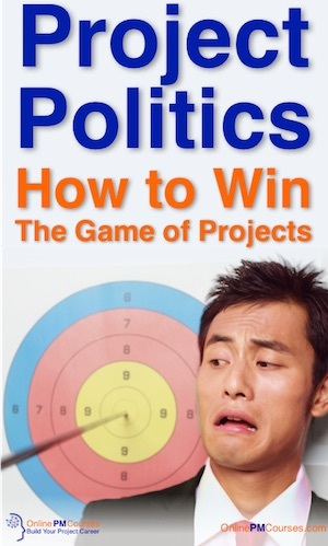 Project Politics: How to Win the Game of Projects