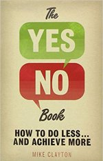 The Yes/No Book