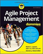 Agile Project Management for Dummies