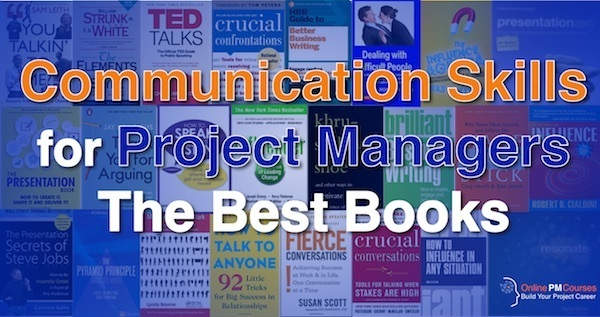 Communication Skills For Project Managers The Best Books