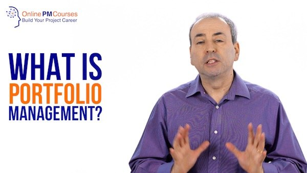 What is Project Portfolio Management?