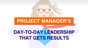 Day-to-Day Project Leadership