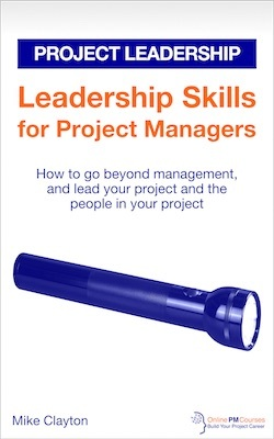 Leadership Skills for Project ManagersLeadership Skills for Project Managers