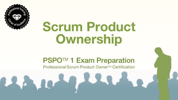Scrum Product Ownership