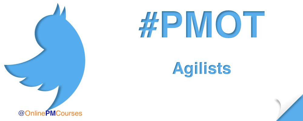 #PMOT Agilists