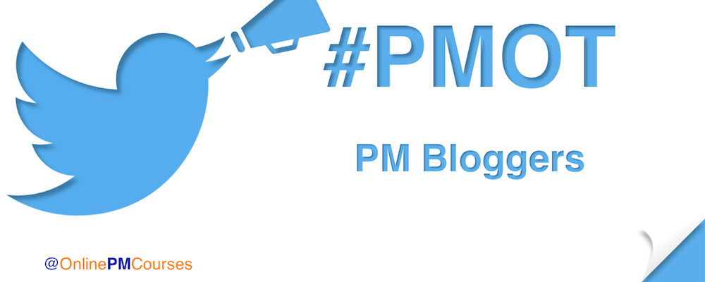 #PMOT PM Bloggers