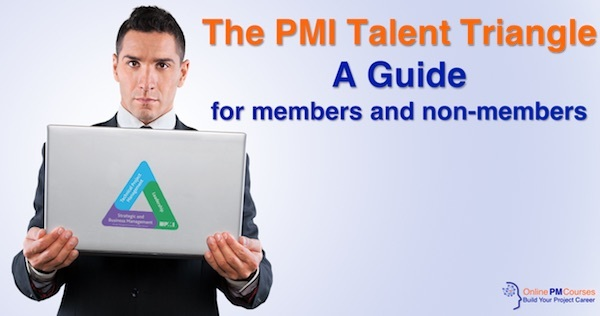 The PMI Talent Triangle - A Guide