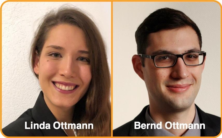 IAPM - Linda Ottmann & Bernd Ottmann