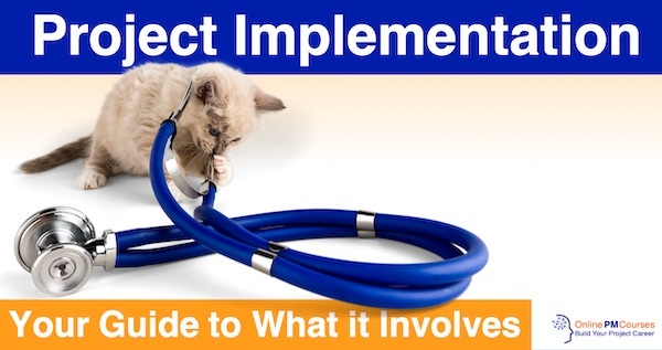 Project Implementation: Your Guide to What it Involves