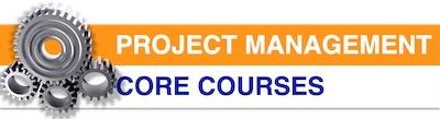 Core Courses Strip