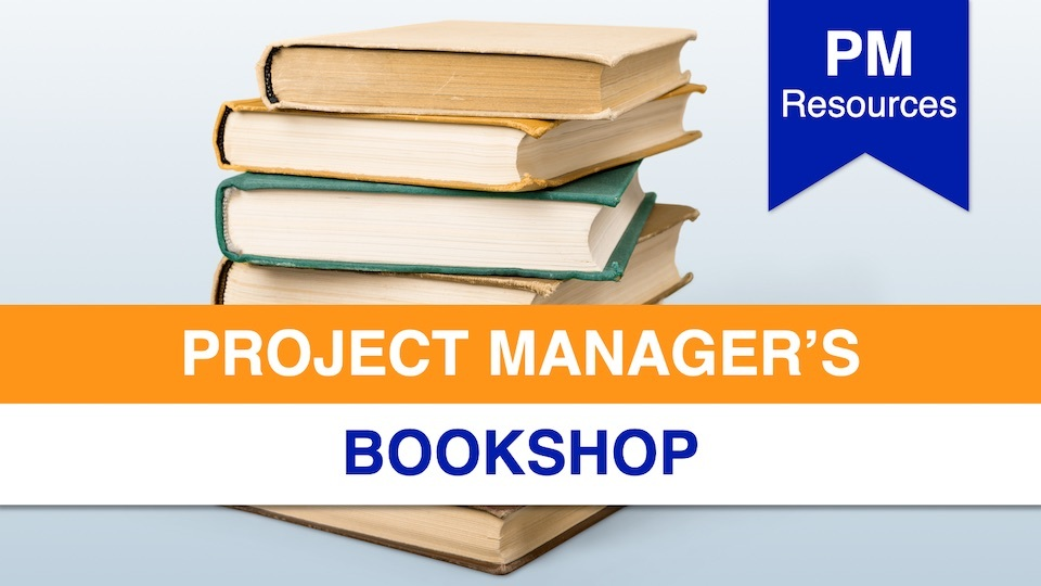 Project Manager's Bookshop