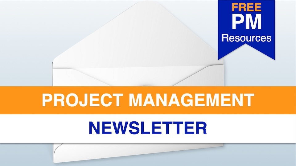 Project Management Newsletters