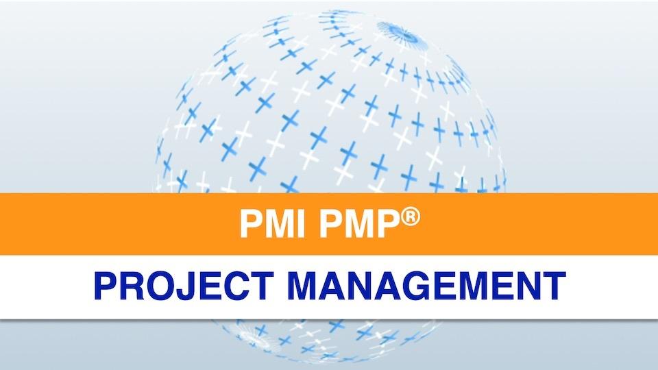 PMI Project Management Professional PMP