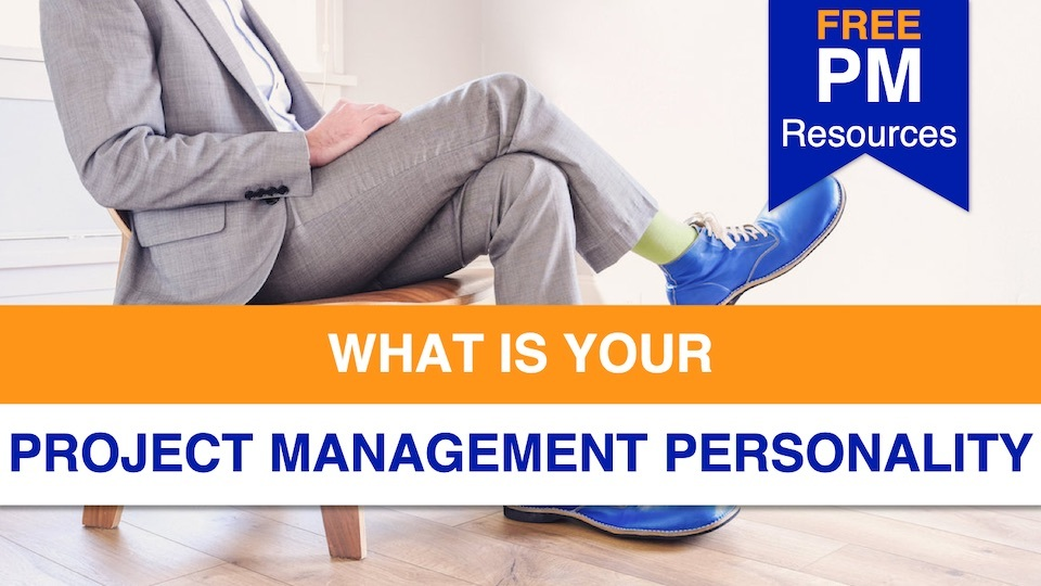 Project Management Personality Quiz