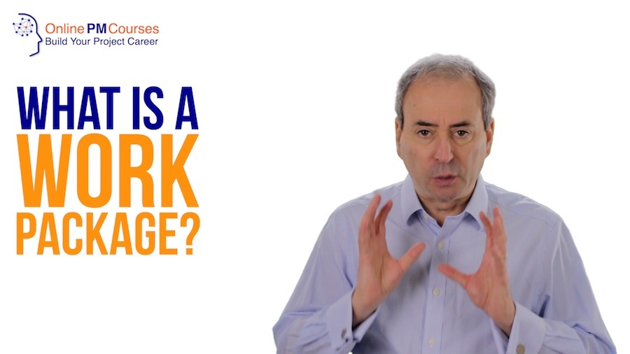 What is a Work Package?