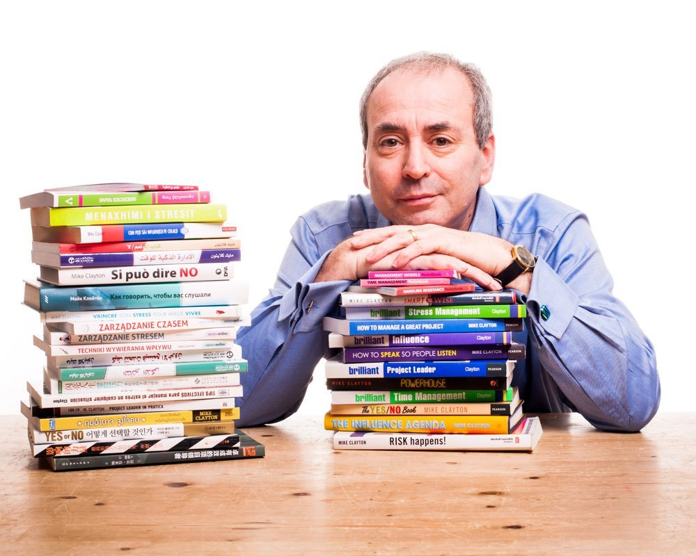 Mike Clayton All Books