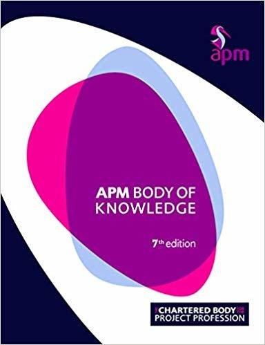 The APM Body of Knowledge 7th Ed