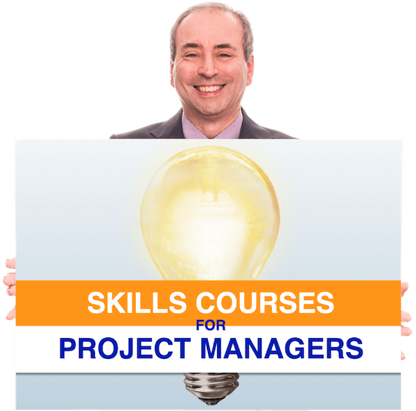 Mike Clayton's Skills Courses for Project Managers