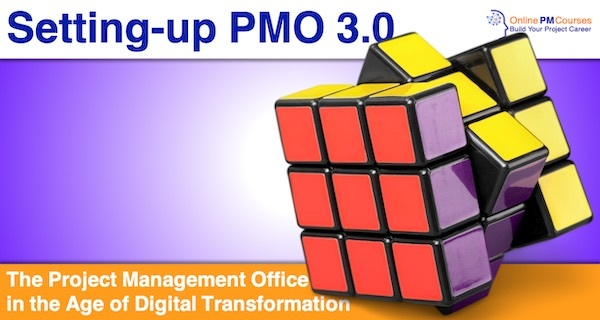 Setting up PMO 3.0