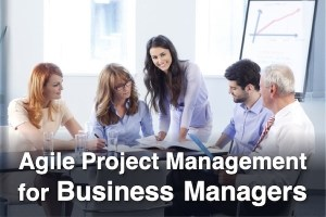 Agile Project Management for Business Managers