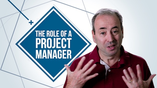 The Role of the Project Manager - Project Management Responsibilities