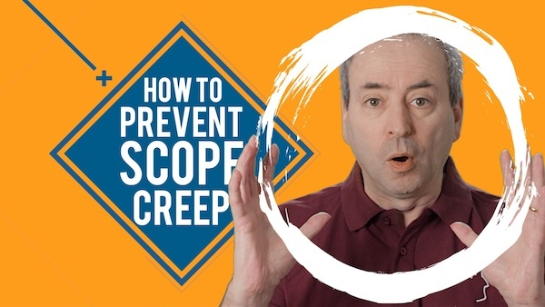 How to Prevent Scope Creep | Video