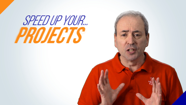 Speed up Your Projects: Faster Project Delivery | Video