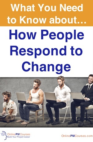 How People Respond to Change