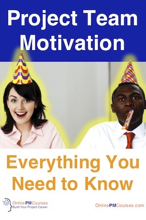 Project Team Motivation [Everything You Need to Know]