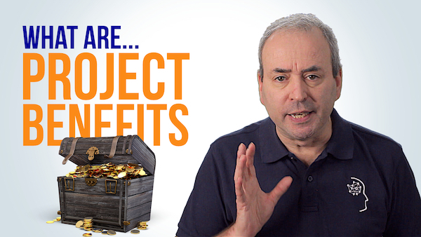 What are Project Benefits? | Video