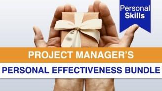 Personal Efectiveness Bundle