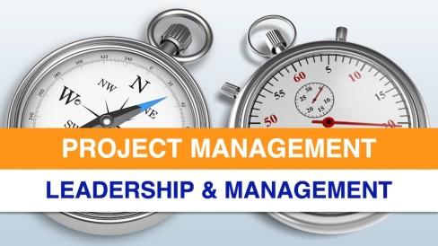 PM Leadership & Management Skills