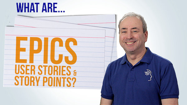 What are Epics, User Stories, and Story Points?