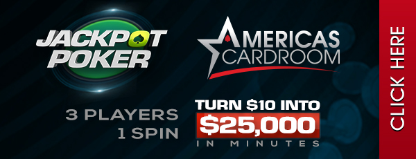 How to Get Started with Venom Poker Tournament at Americas Cardroom?