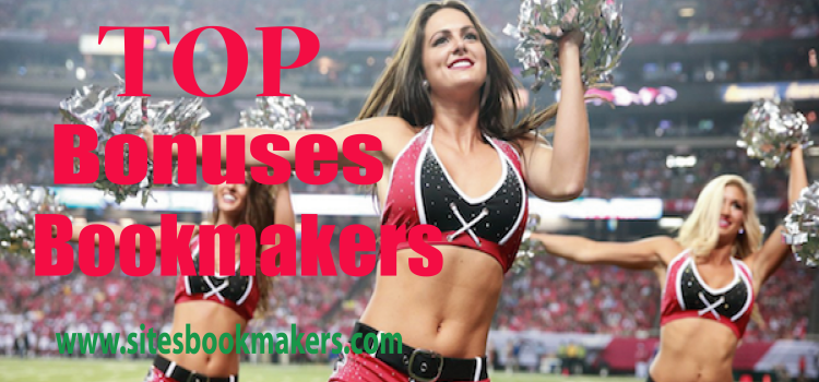 What Does Top Bonuses Bookmakers Mean?