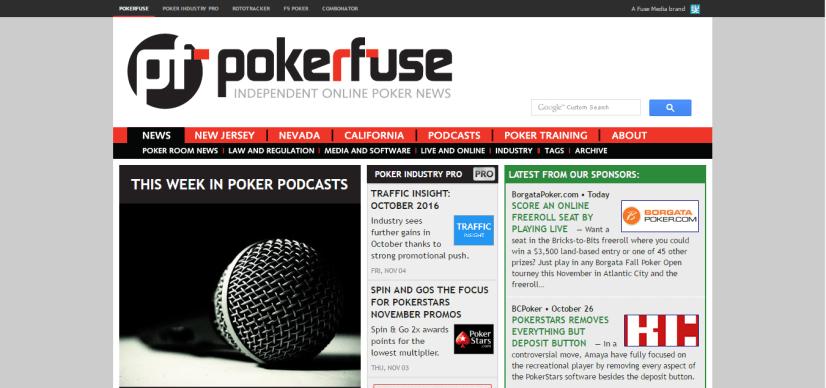 Top Poker Blogs