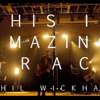 #EasterMeans : Song : This is Amazing Grace - @PhilWickham; Chosen by @Loulou_Uberkirk (Sung at #SH2014)