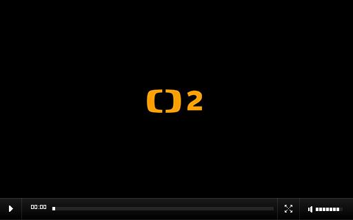 Sledujete živé vysílání kanálu ČT 2