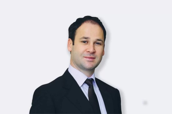 Robert Negoiță, Prefectul Capitalei