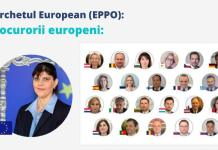 Parchetul European