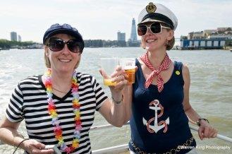 Vintage Love Boat Event