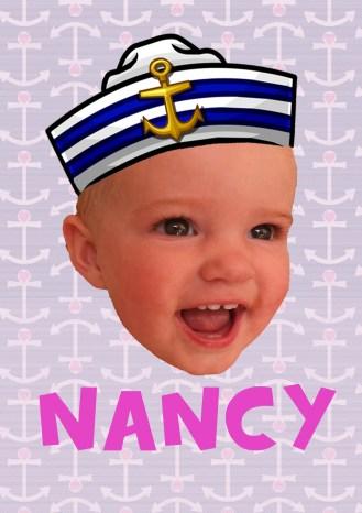 nancy canvas