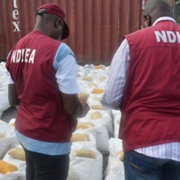 NDLEA Chairman Laments Over The Rate Of Drug Abuse In The Country.