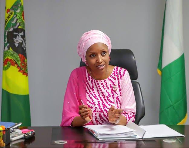 President Buhari Re-Appoints Bala Usman As NPA MD