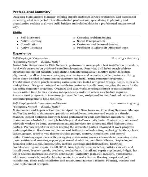 By carefully targeting resumes for specific jobs and situations, you can greatly improve your chances of getting noticed in the job market. Pt Asiarep Indonesia Founder And Director Resume Sample Resumehelp
