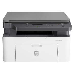 HP Laser MFP 136a Printer