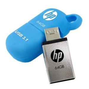 HP USB HP X305M 64GB 3.1